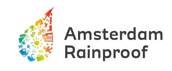 Amsterdam Rainproof_logo