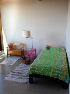 Kinderslaapkamer 2e etage